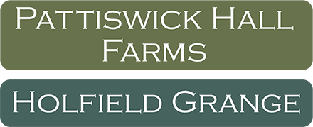Pattiswick Hall Farms & Holfield Grange